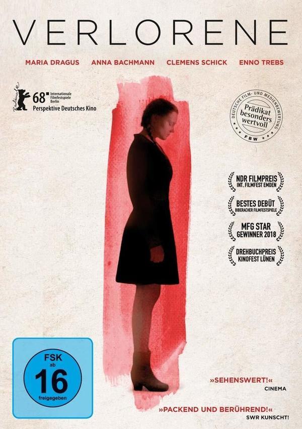"""Düster und berührend: Wir verlosen das fesselnde Drama """"Verlorene"""" auf DVD"""