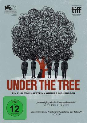 """Bittersüß und zynisch: Wir verlosen das mysteriöse Drama """"Under the Tree"""" auf DVD"""