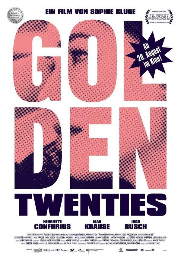 """Der Sprung ins Leben: Wir verlosen zum Start von """"Golden Twenties"""" tolle Fan-Pakete"""