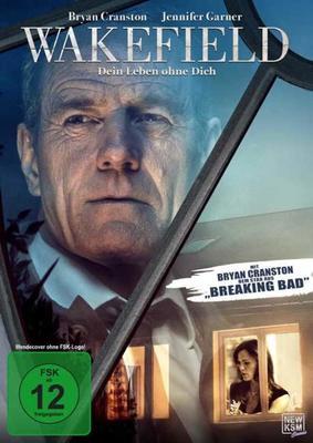 """Aus dem Leben ausbrechen: Wir verlosen das Drama """"Wakefield"""" auf DVD oder BD"""