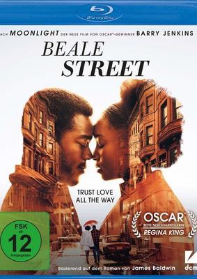 """Oscar prämiert: Wir verlosen das bewegende Drama """"Beale Street"""" auf BD von Barry Jenkins"""