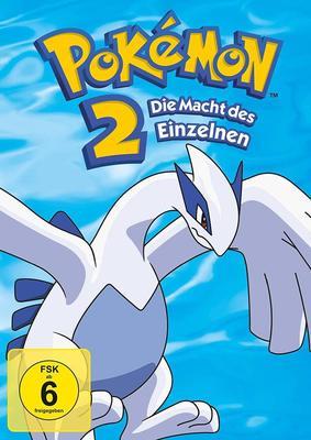 """Auf ins Orange-Archipel: Wir verlosen """"Pokémon 2 - Die Macht des Einzelnen"""" auf DVD oder BD"""