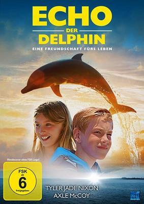 """Eine Freundschaft fürs Leben: Wir verlosen das Abenteuer """"Echo, der Delphin"""" auf DVD"""