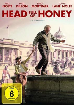 """Von Regisseur Til Schweiger: Wir verlosen das US-Remake """"Head Full of Honey"""" auf DVD oder BD"""