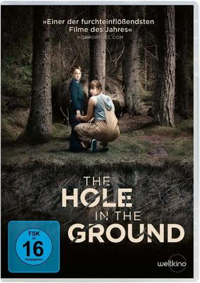 "Horror-Geheimtipp: Wir verlosen ""The Hole in the Ground"" auf DVD und BD"