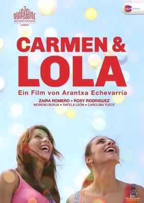 """Zwischen Liebe und Familie: Wir verlosen das intensive Drama """"CARMEN & LOLA"""" auf DVD"""