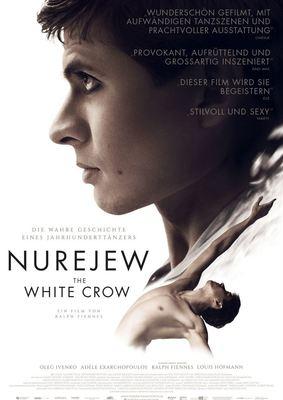 """Eine unglaubliche Geschichte: Wir verlosen zum Start von """"Nurejew - The White Crow"""" ein tolles Fan-Paket"""