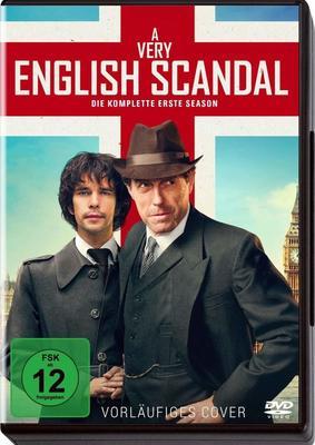 """Sex, Lies and a Murder Plot: Wir verlosen die Mini-Serie """"A Very English Scandal"""" auf DVD"""