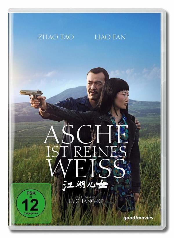 """Eine Reise durch das Leben und die Zeit: Wir verlosen den tiefsinnigen """"Asche ist reines Weiß"""" auf DVD oder BD"""