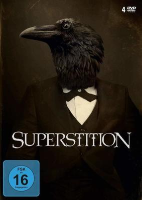 """Horror in New Orleans: Wir verlosen die komplette Serie """"Superstition"""" auf DVD oder BD"""
