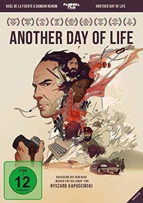 """""""Another Day of Life"""" ist ein etwas anderer Animatonsfilm und wir verlosen ihn auf DVD"""