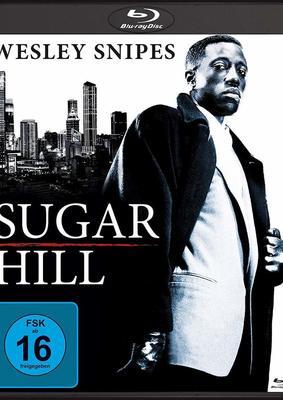 """Rache und Macht: Wir verlosen den Kult-Crime-Thriller """"Sugar Hill"""" auf BD"""