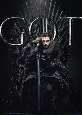 """Valar Morghulis: Zur Free-TV-Premiere der 8. Staffel """"Game of Thrones"""" auf RTL II am 12. Oktober verlosen das Dorne Kochbuch"""