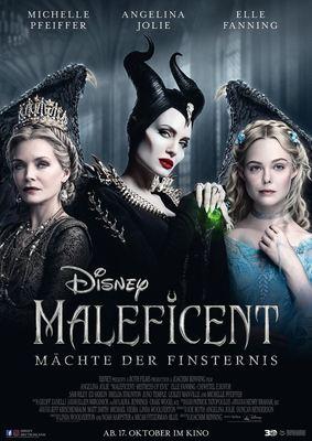 """Die böse Fee ist zurück: Wir verlosen zum Start von """"Maleficent 2: Mächte der Finsternis"""" ein tolles Fan-Paket"""