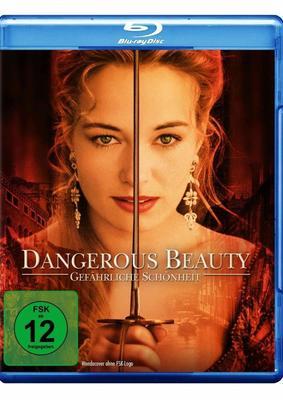 """Die Kurtisane von Venedig: Wir verlosen den Klassiker """"Dangerous Beauty - Gefährliche Schönheit"""" auf BD"""