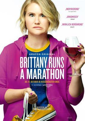 """Lauf für dein Leben: Wir verlosen zum Start von """"Brittany Runs a Marathon"""" Kinokarten"""