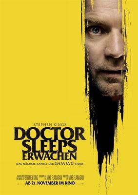 """Redrum: Wir verlosen zum Kinostart von """"Stephen Kings Doctor Sleeps Erwachen"""" Kinokarten"""
