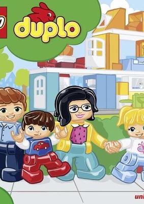 """Große Steine, große Abenteuer: Wir verlosen CD 1 sowie CD 2 der neuen """"Lego Duplo"""" Hörspiele"""