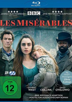 """Revolution: Wir verlosen die BBC-Serie """"Les Misérables"""" auf BD"""