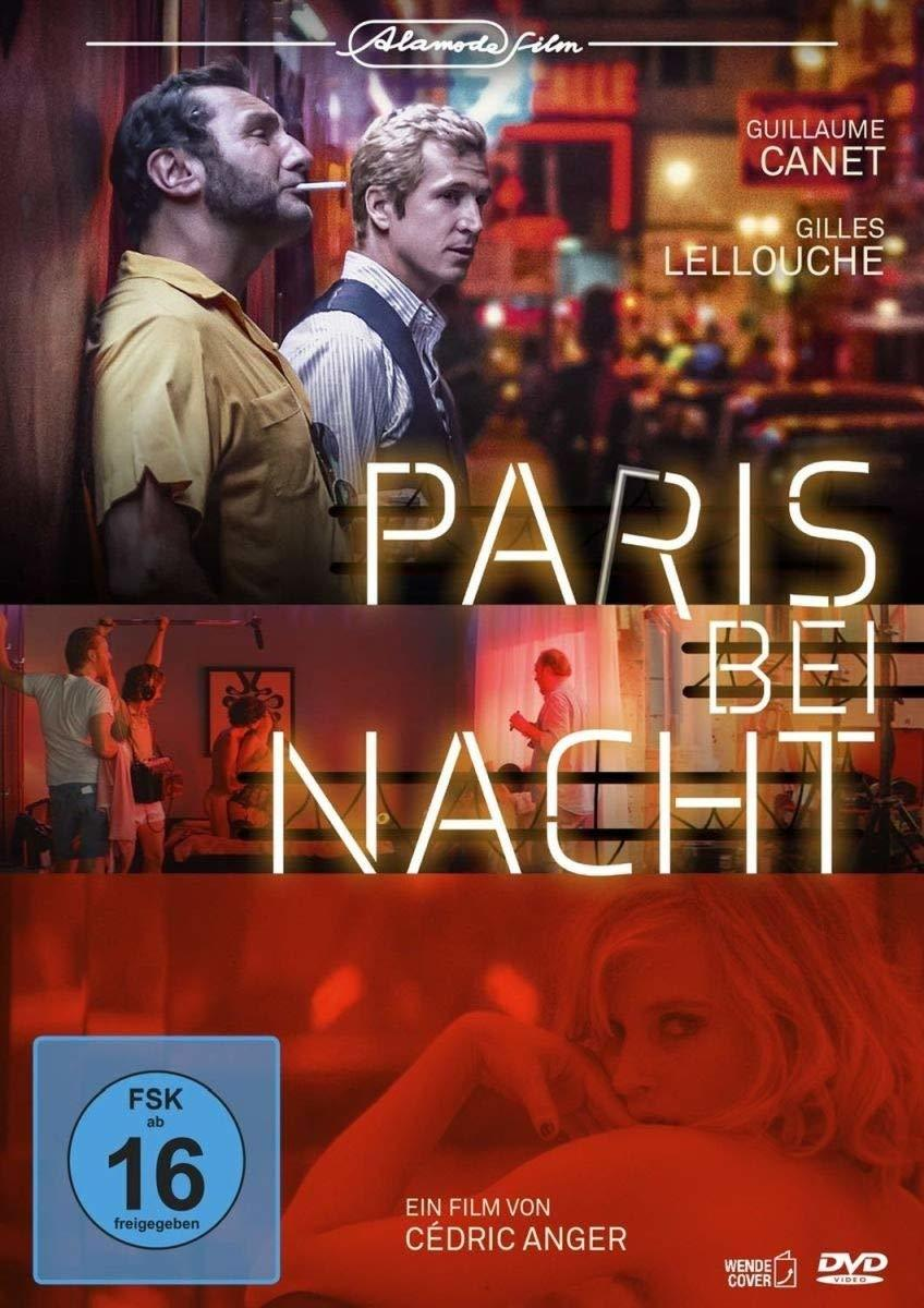 """Im Rotlicht-Milieu: Wir verlosen die französische Komödie """"Paris bei Nacht"""" auf DVD oder BD"""