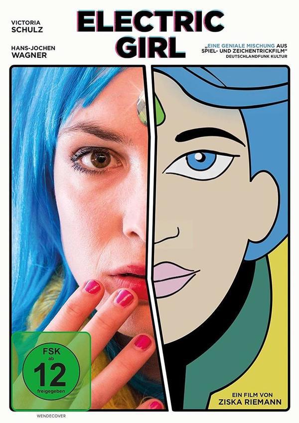 """Realität und Wahn: Wir verlosen das Drama """"Electric Girl"""" auf DVD"""