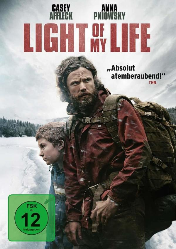 """Stille, Hoffnung und Liebe: Wir verlosen das intensive Drama """"Light of My Life"""""""