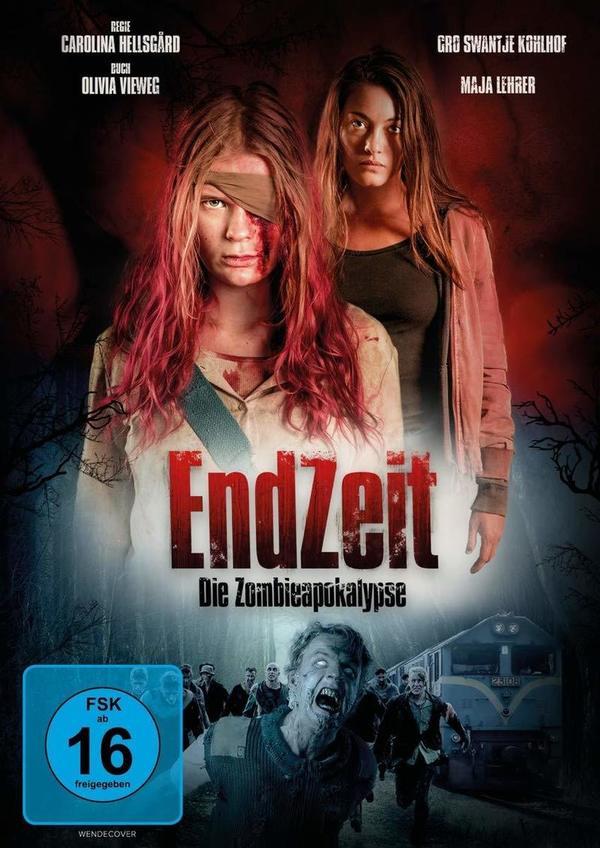 """Zombies aus Deutschland: Wir verlosen den Horrorfilm """"Endzeit"""" auf DVD oder BD"""
