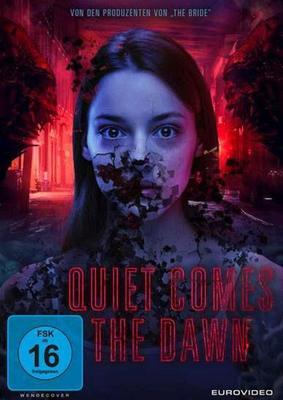 """Gefangen im Albtraum: Wir verlosen den Horrorfilm """"Quiet Comes the Dawn"""" auf DVD"""