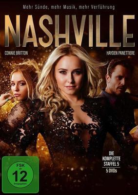 """Mehr Sünde, mehr Musik, mehr Verführung: Wir verlosen die fünfte Staffel """"Nashville"""" auf DVD"""