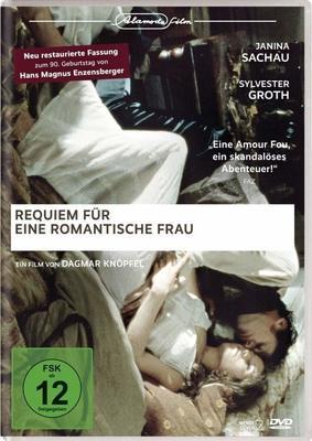 """Deutsche Romantik: Wir verlosen den Klassiker """"Requiem für eine romantische Frau"""" (Neu restaurierte Fassung) auf DVD"""