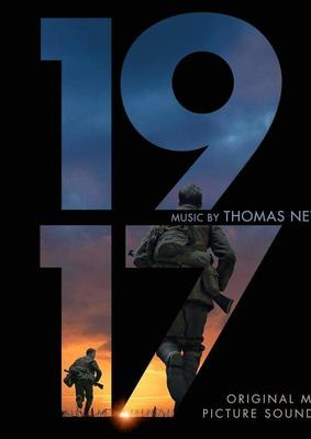 """Oscar-Nominiert: Wir verlosen den Soundtrack von Thomas Newman zu """"1917"""" auf CD"""