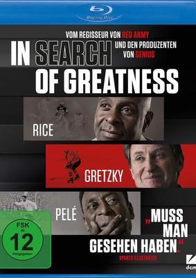 """Die wahre Natur der größten Athleten aller Zeiten: Wir verlosen die Dokumentation """"In Search of Greatness"""" auf BD"""