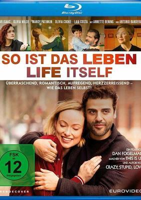"""Wie das Leben selbst: Wir verlosen den romantischen """"So ist das Leben - Life Itself"""" auf BD"""