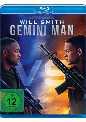 """Will Smith vs. Will Smith: Wir verlosen den Action-Thriller """"Gemini Man"""" auf BD"""