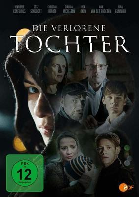 """Ohne Erinnerung: Wir verlosen die Mystery-Thriller Serie """"Die verlorene Tochter"""" auf DVD"""