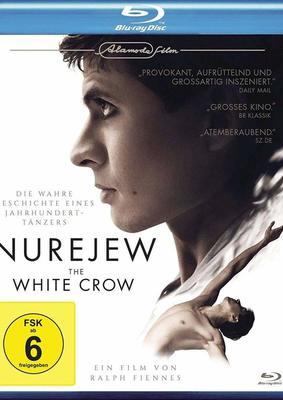 """Eine unglaubliche Geschichte: Wir verlosen zu """"Nurejew - The White Crow"""" eine BD"""