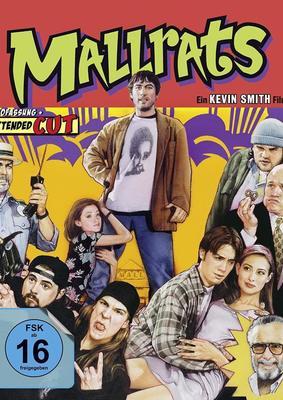 """Wir verlosen Kevin Smiths Kultfilm """"Mallratts"""" als BD in der Special Edition"""