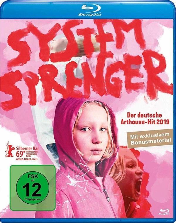"""Der beste deutsche Film seit Jahren: Wir verlosen """"Systemsprenger"""" auf BD"""