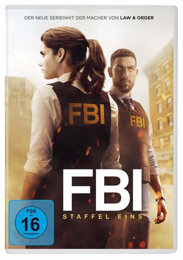 """Most Wanted: Wir verlosen die erste Staffel der neuen Dick Wolf Serie """"FBI"""" auf DVD"""