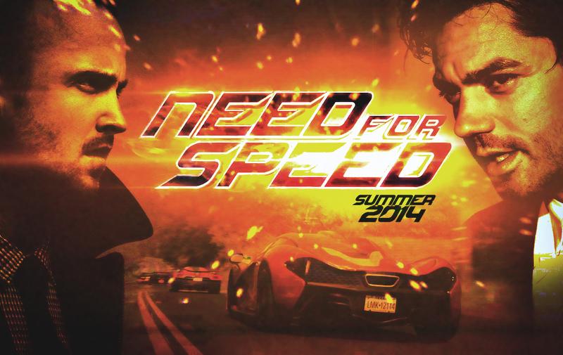 Need For Speed Das Action Geladene Racing Spiel Jetzt Auch Im Kino