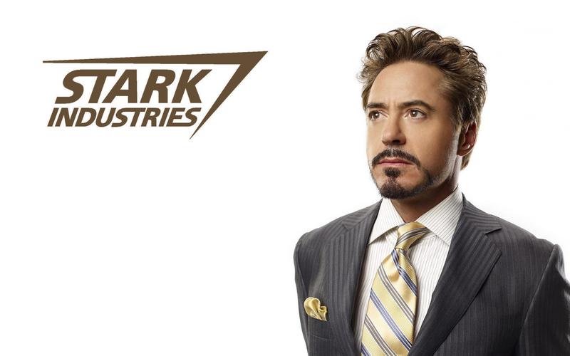 Robert Downey Jr Haut Iron Man Poster Raus Und Kündigt Großes An