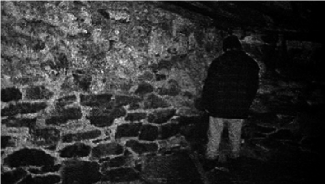 Blair Witch Hexe