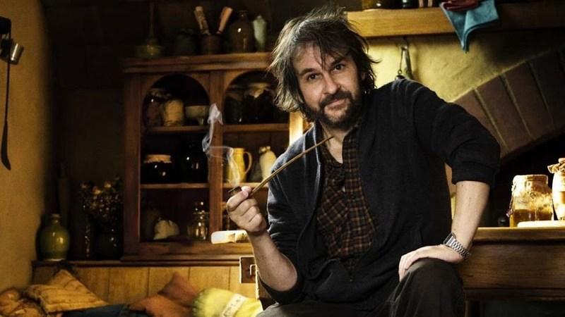 """Dreht Peter Jackson demnächst """"Dr. Who""""? - Video teasert seine mögliche Beteiligung an"""