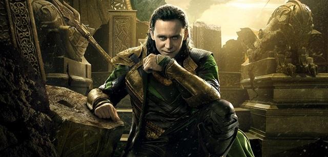 """Deleted Scene aus """"Thor: The Dark Kingdom"""" zeigt Loki mit Thors Hammer"""