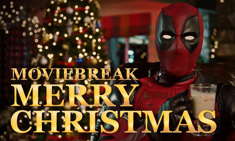 Frohe Weihnachten Wann Wünscht Man.Das Team Von Moviebreak Wünscht Allen Frohe Weihnachten Moviebreak De