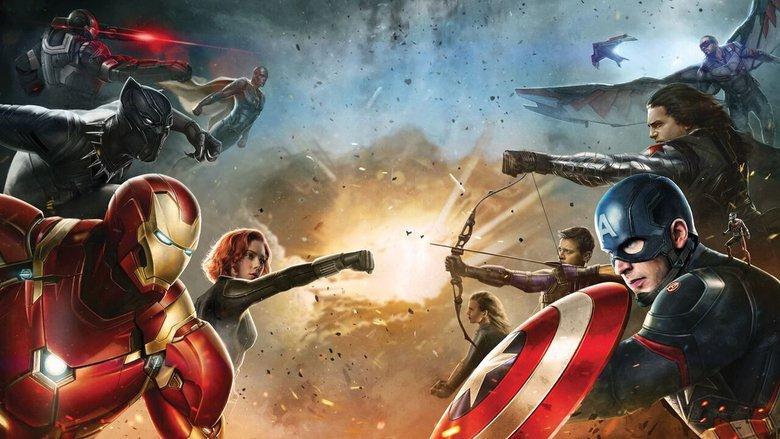 """""""Captain America: Civil War"""": Nachdreh und fantastische erste Screenings"""