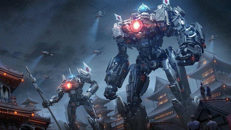 """Noch mehr Roboter und Monster: Seht das neue Featurette zu """"Pacific Rim: Uprising"""" mit neuen Bildern"""