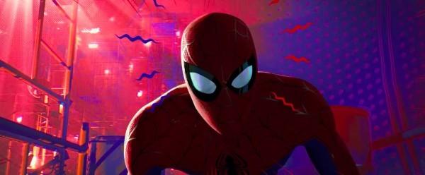 Alternativer Spidey meldet sich mit neuem Trailer zu \u0026quot; SpiderMan: A New Universe\u0026quot; zur\u00fcck