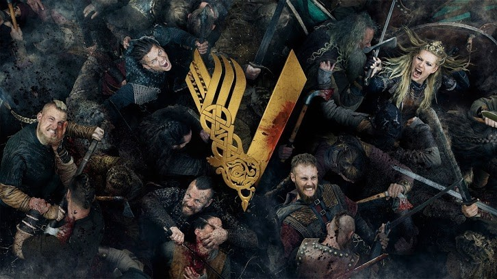 Vikings Staffel 5 Teil 2 Start