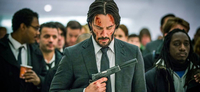 V3 john wick chapter 3 photos